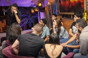 Malibu Bar en Cali y discoteca-magia